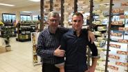 Vader en zoon openen Latems Drankhuys langs N43: 600 streekbieren en 170 wijnen in belevingswinkel