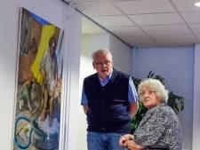 Reizende expositie Rembrandt in Vitalis Berckelhof in Eindhoven: Mooi spul hangt hier