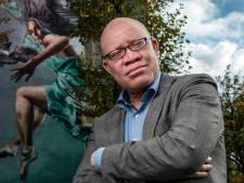 Albino Josephat Torner: 'Ik heb de dood geroken, maar ben niet bang'