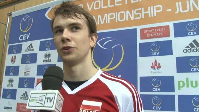 Piotr Orczyk.