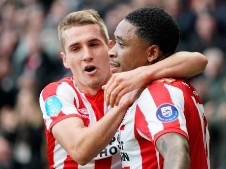 LIVE   Kan PSV zich herpakken in thuisduel met Fortuna Sittard?