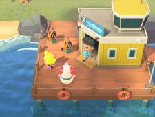 Quarantaine-tip: nieuwe Animal Crossing oase van rust