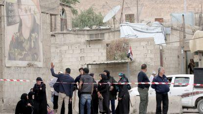 Syrisch leger heeft controle over heel Oost-Ghouta heroverd