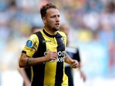 Beerens maakt jaar na 'Sloetski-conflict' rentree bij Vitesse