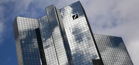 Duitse economie in recessie, eerste kwartaal 2,2 procent gekrompen