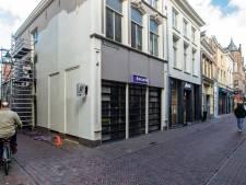 Netflix houdt zich aan deadline gemeente Deventer: grote muurschildering is weg