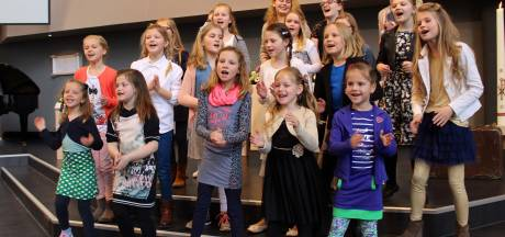 Vijf Westlandse scholen gaan op zoek naar podiumtalent