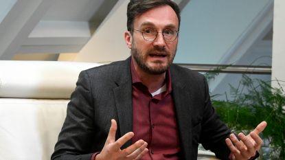 Brussels gewest onderzoekt juridische stappen tegen beperking aantal asielaanvragen