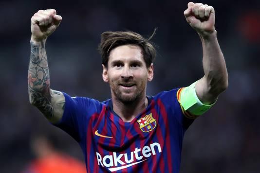 Het zal geen verbazing wekken dat Lionel Messi de meest gekozen speler in de ideale elftallen bleek. De Argentijn kwam in negen van de zestien droomteams voor.