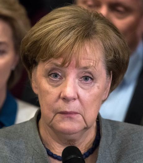 Zijlstra pleit voor lijmpoging bij Duitse coalitiebesprekingen