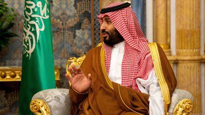 Saudische kroonprins spreekt voor het eerst openlijk over moord op Khashoggi