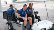 Mitrovic verlaat Qatar: barst in enkel & 2 maanden out