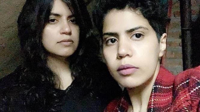 """Saudische zusjes eisen dat Google en Apple """"onmenselijke"""" app verwijderen die vrouwen monitort"""