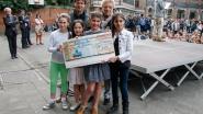 O. Romerocollege steunt Tondeldoos