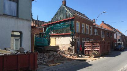 """Evangelische Kerk sloopt pand aan Kouter: """"Nieuwe lokalen bouwen wegens plaatsgebrek"""""""