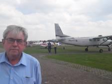 Vliegtuigcrash Willemstad: 'Ik heb twee maten verloren'