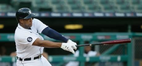 Jonathan Schoop van waarde voor Detroit Tigers