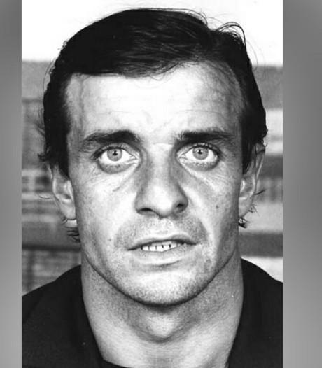 Voormalig Heracles-doelman Rijkens overleden