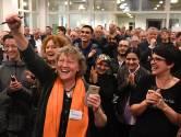 Winnaar Liberaal Land van Cuijk pakt 5 zetels, computerproblemen in Cuijk