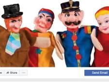 Ruzie ONS.Vlaardingen over Facebook ettert door