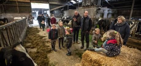 Buurtschap in Hezingen eist meer aandacht voor leefbaarheid in Natura2000 gebied