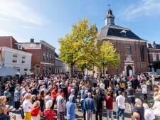 Bisschop zet ontwijding Luciakerk Ravenstein door: Loterijfonds stapt naar Rome