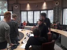 Politieke jongerendag Meierijstad: 'Voorlichting over alcohol is te laat voor onze generatie'
