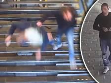 Identiteit winkeldief die man van trap duwde op Utrecht CS bekend