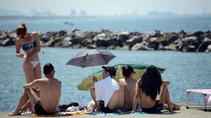 Toscaanse stranden moeten af van wegwerpbestek