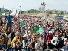 Les écoles flamandes ne peuvent pas obliger les élèves à marcher pour le climat
