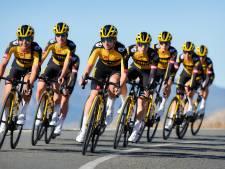 Nieuwe fase met Jumbo-vrouwenteam: 'Nu kunnen ook meisjes dromen van de Giro Rosa'