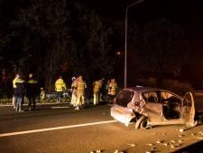Automobilist crasht tijdens politieachtervolging op A12 bij Utrecht en overlijdt