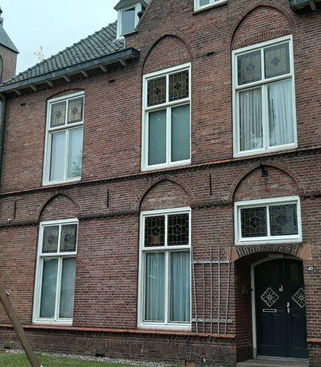 Grootse plannen met parochiecentrum Lonneker: hotelkamers, appartementen en een nieuw medisch centrum