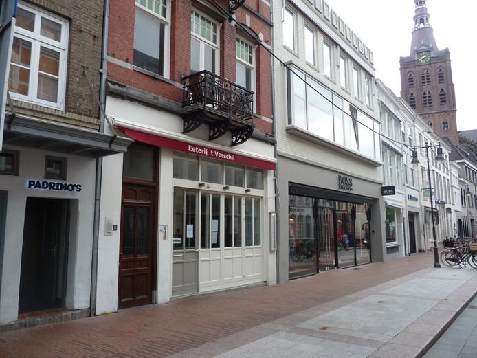 Inboedel van failliet Eeterij 'T Verschil in de Kerkstraat ...