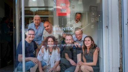 Nieuwe gidsenvereniging Bruniek ontkracht mythes over Brussel