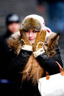 Winters weekend voor de boeg: gevoelstemperatuur -8 graden