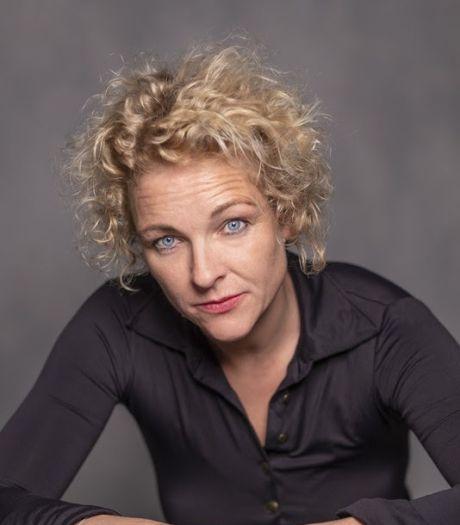 Heidi Koren is de nieuwe stadsdichter