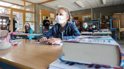Onrust op Franse school: na drie dagen lesgeven blijkt leerkracht corona te hebben
