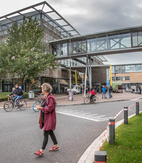 'Student voelt zich steeds onveiliger op kamer in Zwolle'
