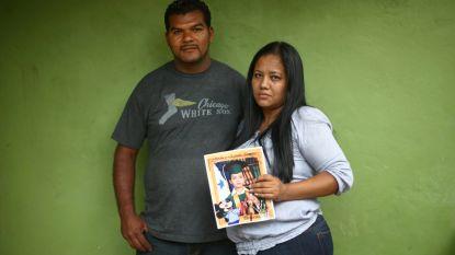 Uit VS gezette Hondurese vader na anderhalve maand nog steeds niet met zoon herenigd