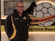 Bakx ook volgend seizoen trainer van vierdeklasser Waarde