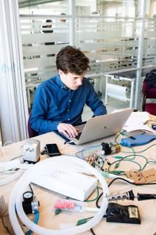 Slimme studenten TU Delft strijden mee tegen corona: snel nieuwe beademingsapparatuur in de maak