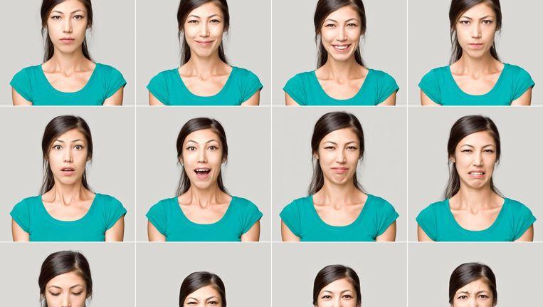 Vooral ingewikkelde emoties als schaamte of spijt kunnen gemakkelijk verkeerd begrepen worden. Beeld Getty Images