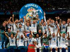 'UEFA wil Champions League in het weekend spelen'