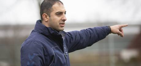 Mustafa Aygun uit Deventer nieuwe trainer in opleiding GA Eagles
