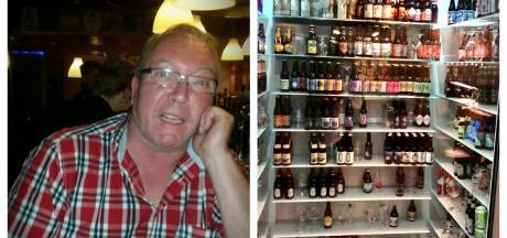 Eigenaar biercafé De Vluchte in Enschede plotseling overleden: 'Gestorven in het harnas'