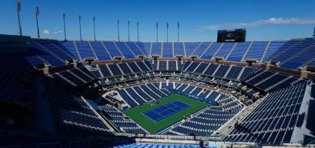 LIVE | US Open denkt nog niet aan uitstel