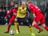 Schahin bezorgt Roda punt tegen concurrent Twente