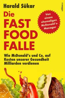 Fast food is kindermishandeling