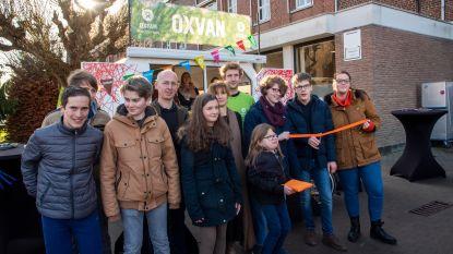 Sint-Lodewijk verhuurt voortaan de OxVan in Oost-Vlaanderen